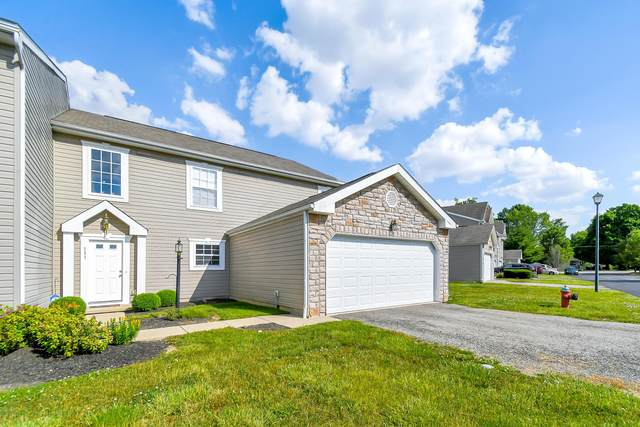 111 Weeping Willow Drive, Etna, OH 43068 (MLS #221019821) :: 3 Degrees Realty