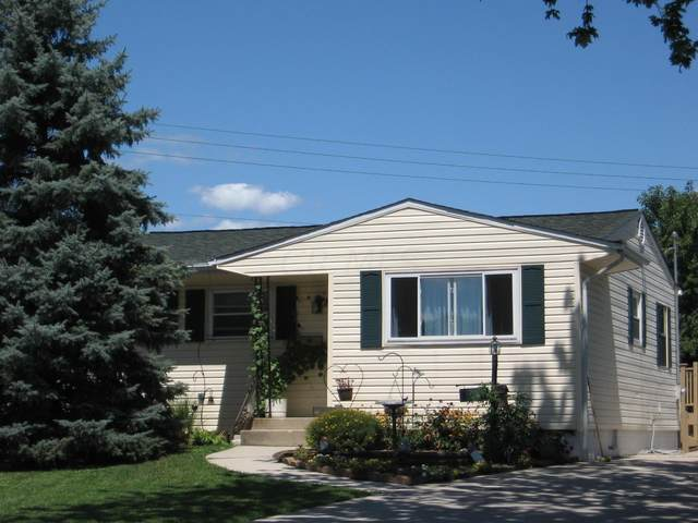 2946 Westmoor Drive, Columbus, OH 43204 (MLS #221019827) :: Berkshire Hathaway HomeServices Crager Tobin Real Estate