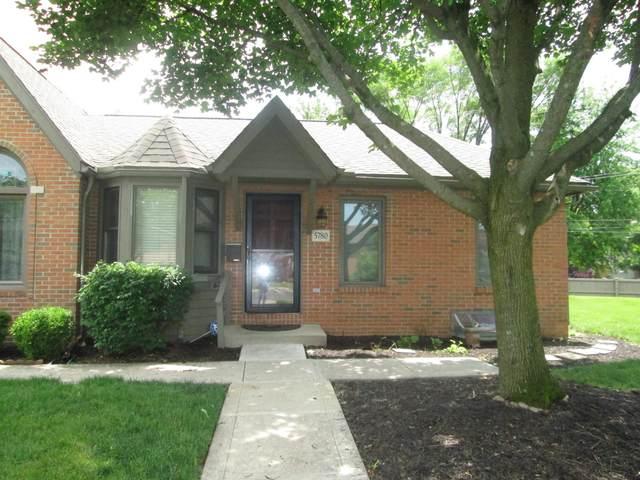 5780 Thada Lane, Columbus, OH 43229 (MLS #221019834) :: The Tobias Real Estate Group