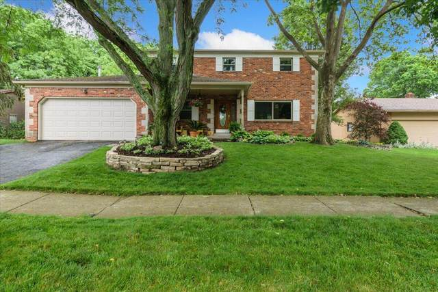 1152 Northport Drive, Columbus, OH 43235 (MLS #221019859) :: Exp Realty