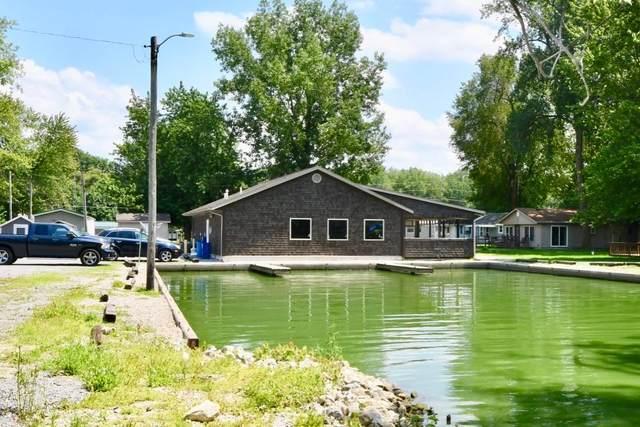 5477 Karifit Road Unit 8, Celina, OH 45822 (MLS #221019866) :: Susanne Casey & Associates