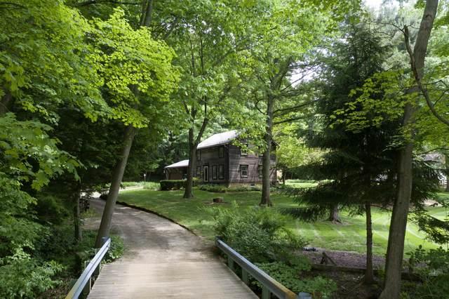 806 Rhinehart Road, Bellville, OH 44813 (MLS #221019870) :: Signature Real Estate