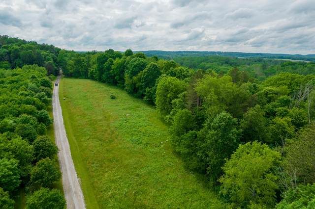 0 Byers Road, Perrysville, OH 44864 (MLS #221019871) :: Signature Real Estate