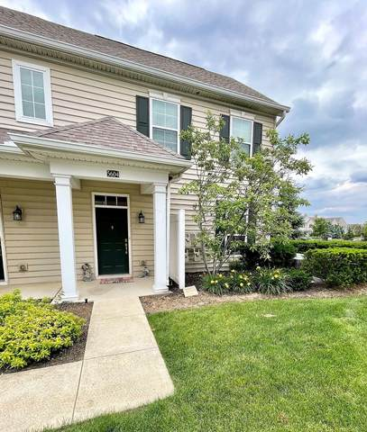 5604 Broome Drive 14-560, Dublin, OH 43016 (MLS #221019872) :: Bella Realty Group