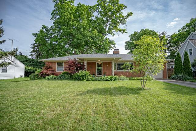 123 W Harding Road, Springfield, OH 45504 (MLS #221019888) :: Bella Realty Group
