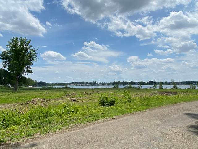 0 Avon Place #410, Buckeye Lake, OH 43008 (MLS #221019901) :: LifePoint Real Estate