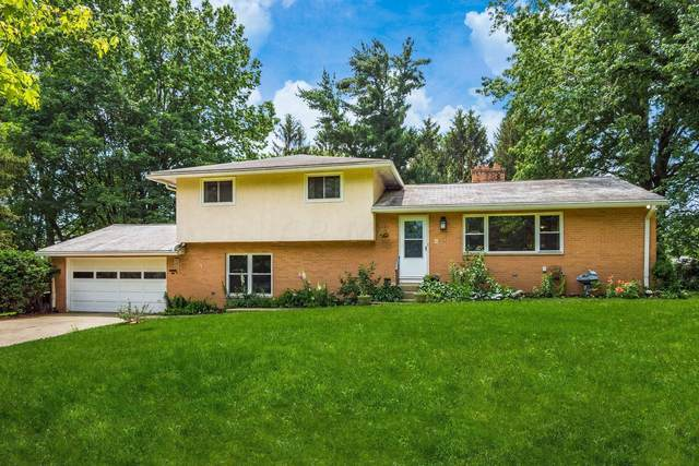 285 Lorraine Drive, Pickerington, OH 43147 (MLS #221019902) :: Jamie Maze Real Estate Group
