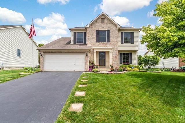4418 Donald Drive, Hilliard, OH 43026 (MLS #221019906) :: MORE Ohio