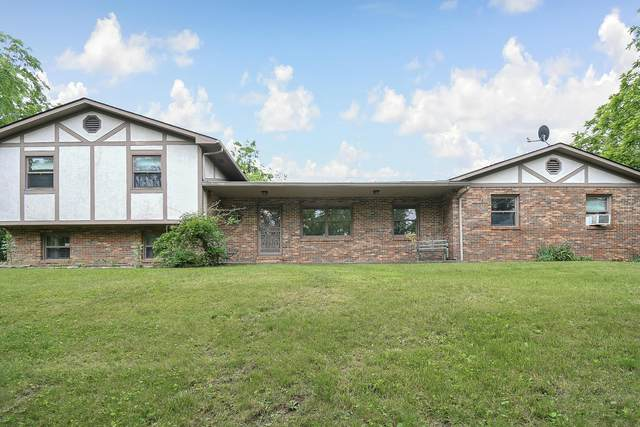 6171 Harrisburg-Georgesville Road, Grove City, OH 43123 (MLS #221019934) :: The Tobias Real Estate Group