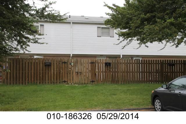 2242 Perkins Court 2242-P, Columbus, OH 43229 (MLS #221019946) :: Sam Miller Team