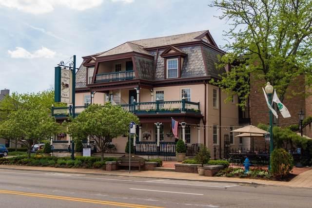 649 High Street #302, Worthington, OH 43085 (MLS #221019971) :: Bella Realty Group