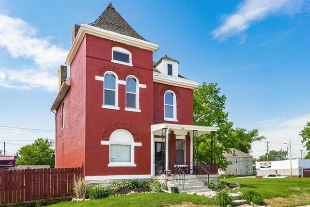 1157 E Livingston Avenue, Columbus, OH 43205 (MLS #221019972) :: Signature Real Estate