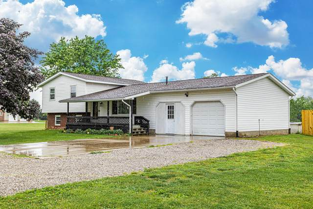 22331 Morris Leist Road, Stoutsville, OH 43154 (MLS #221019980) :: The Holden Agency