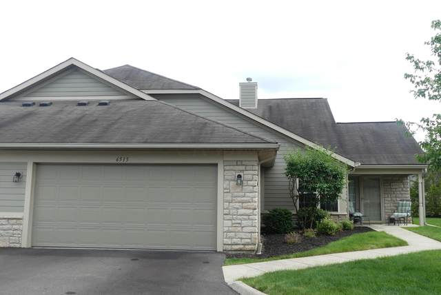 6515 Flanders Field Drive, Westerville, OH 43081 (MLS #221020013) :: Ackermann Team