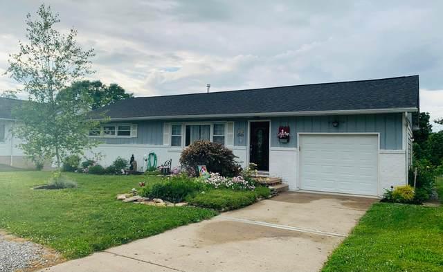 11 Grange Avenue, Mount Vernon, OH 43050 (MLS #221020016) :: Exp Realty