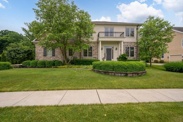7191 Maple Leaf Circle S, Blacklick, OH 43004 (MLS #221020034) :: Exp Realty