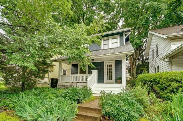 3268 Milton Avenue, Columbus, OH 43202 (MLS #221020081) :: ERA Real Solutions Realty