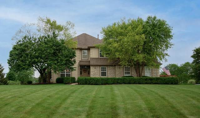 1621 Foxhall Road, Blacklick, OH 43004 (MLS #221020087) :: Jamie Maze Real Estate Group