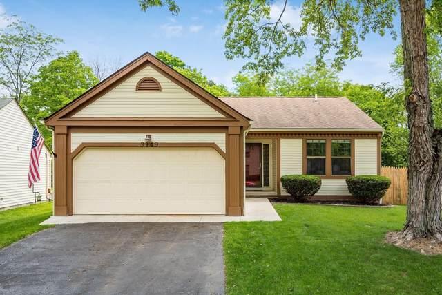 3149 Bowdoin Circle, Columbus, OH 43204 (MLS #221020089) :: Jamie Maze Real Estate Group