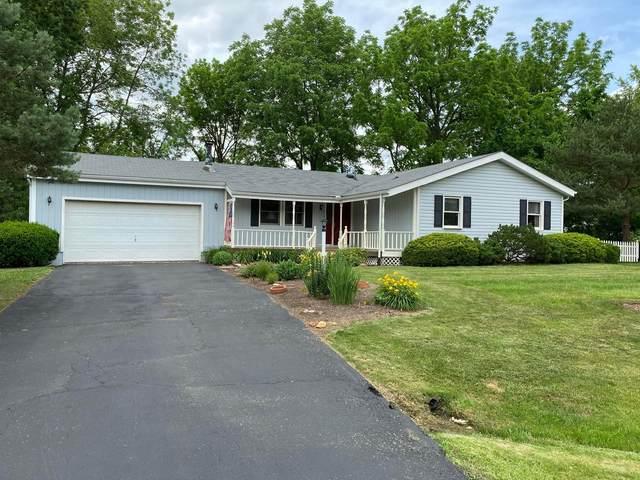 11788 Willow View Court, Pickerington, OH 43147 (MLS #221020094) :: MORE Ohio