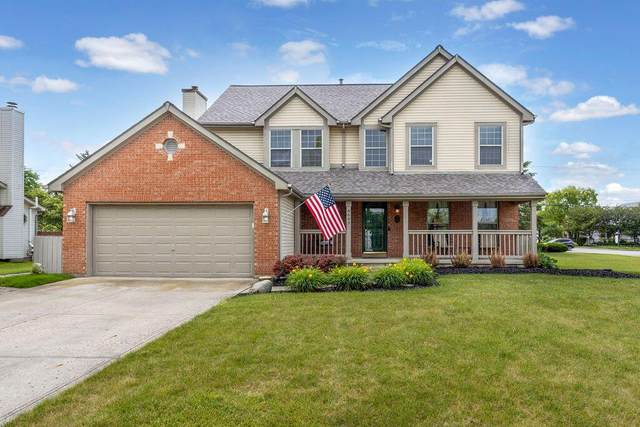 4693 Brae Lock Court, Grove City, OH 43123 (MLS #221020101) :: MORE Ohio