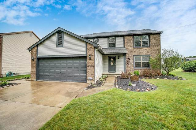 6367 Windcliff Drive, Grove City, OH 43123 (MLS #221020106) :: Berkshire Hathaway HomeServices Crager Tobin Real Estate