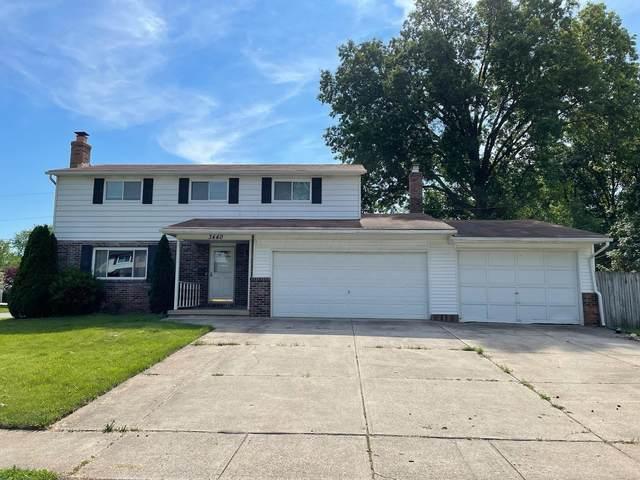 3440 Liberty Street, Grove City, OH 43123 (MLS #221020107) :: Core Ohio Realty Advisors