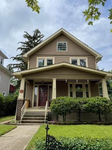 133 N Eldon Avenue, Columbus, OH 43204 (MLS #221020108) :: The Tobias Real Estate Group