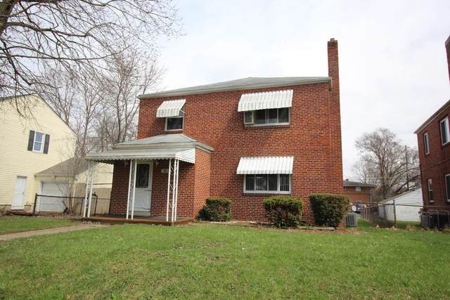 364 S Chase Avenue, Columbus, OH 43204 (MLS #221020121) :: Jamie Maze Real Estate Group