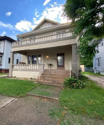 45 Neal Avenue, Newark, OH 43055 (MLS #221020124) :: Signature Real Estate