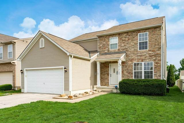 7610 Witch Hazel Drive, Canal Winchester, OH 43110 (MLS #221020129) :: Sam Miller Team