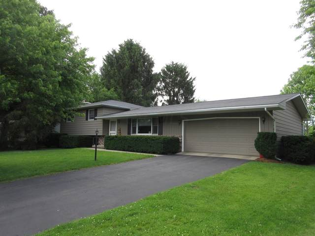 234 Gregory Drive, Newark, OH 43055 (MLS #221020137) :: 3 Degrees Realty