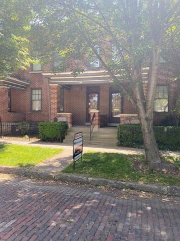 19 E Kossuth Street, Columbus, OH 43207 (MLS #221020150) :: Signature Real Estate