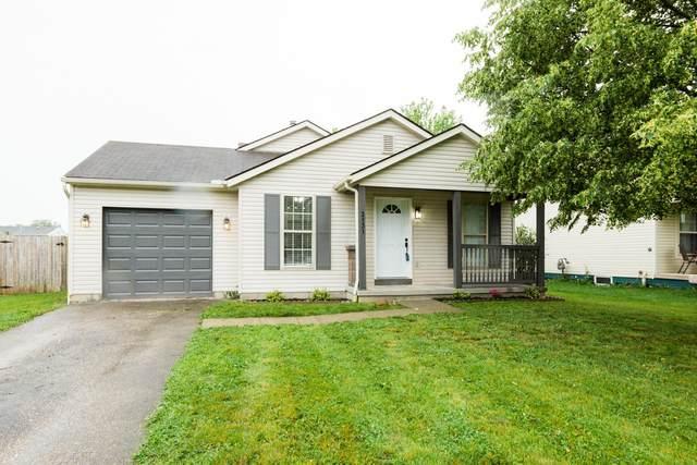 3131 El Greco Drive, Columbus, OH 43204 (MLS #221020152) :: The Tobias Real Estate Group