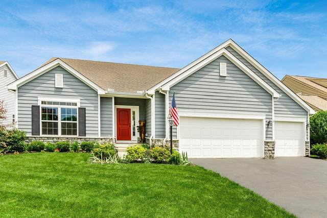 6321 Scioto Chase Boulevard, Powell, OH 43065 (MLS #221020164) :: Jamie Maze Real Estate Group