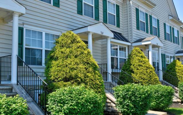 7169 Steel Dust Drive 27-716, New Albany, OH 43054 (MLS #221020172) :: Bella Realty Group