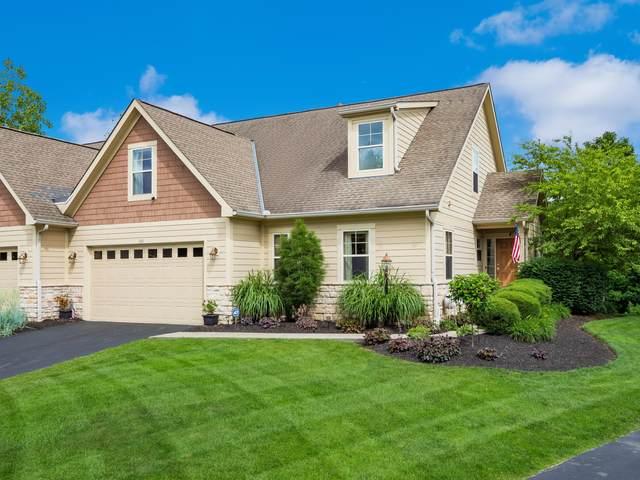 1171 Cross Creeks Ridge, Pickerington, OH 43147 (MLS #221020175) :: Jamie Maze Real Estate Group