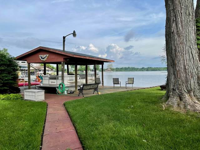 11860 Township Rd 406, Thornville, OH 43076 (MLS #221020209) :: Signature Real Estate