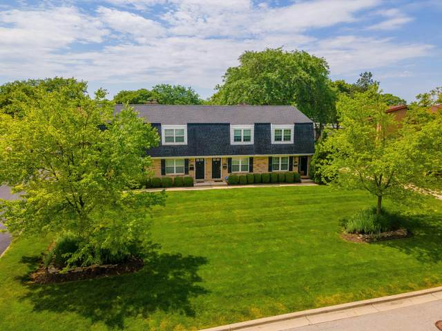 3517 Sunset Drive, Columbus, OH 43221 (MLS #221020258) :: The Tobias Real Estate Group