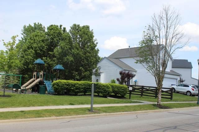 2274 Farmland Drive, Delaware, OH 43015 (MLS #221020275) :: The Tobias Real Estate Group