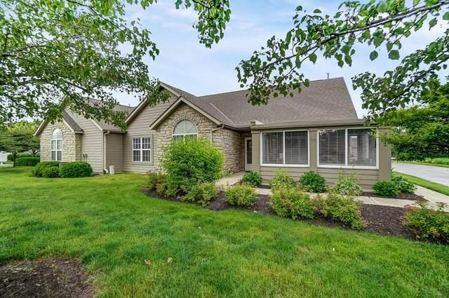 5600 E Links Boulevard, Hilliard, OH 43026 (MLS #221020304) :: Jamie Maze Real Estate Group