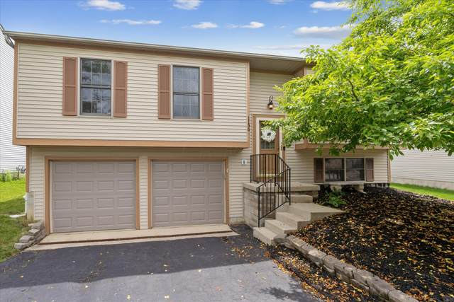 1136 Greeley Drive, Galloway, OH 43119 (MLS #221020310) :: The Tobias Real Estate Group
