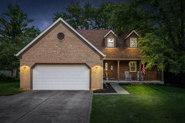 610 Long Road, Pickerington, OH 43147 (MLS #221020321) :: Jamie Maze Real Estate Group