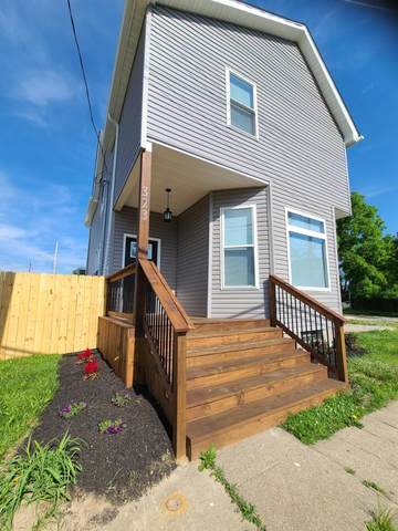 323 S 22nd Street, Columbus, OH 43205 (MLS #221020326) :: Signature Real Estate