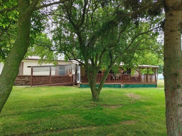 9211 Arbella Road, La Rue, OH 43332 (MLS #221020335) :: The Holden Agency