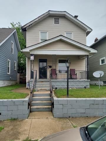 240 E Woodrow Avenue, Columbus, OH 43207 (MLS #221020341) :: Jamie Maze Real Estate Group
