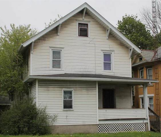 268 S Main Street, Mansfield, OH 44902 (MLS #221020342) :: Signature Real Estate