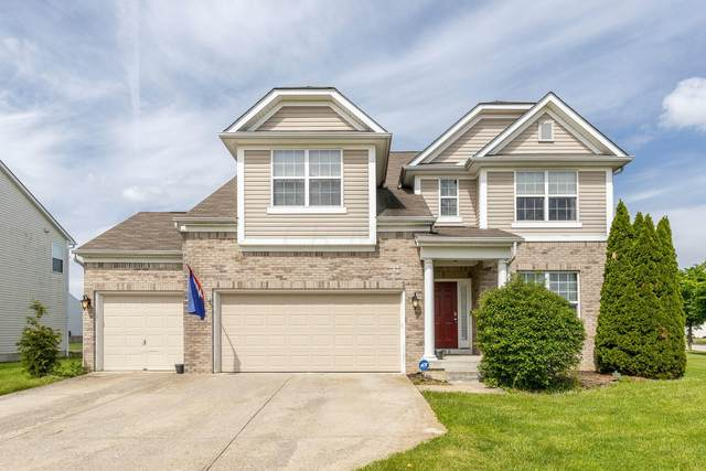 5739 Little Red Rover Street, Groveport, OH 43125 (MLS #221020348) :: MORE Ohio