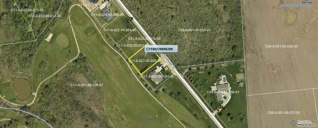 Lot 2 Crownover Road, Williamsport, OH 43164 (MLS #221020361) :: LifePoint Real Estate