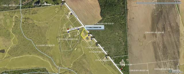 Lot #7 Crownover Road, Williamsport, OH 43164 (MLS #221020365) :: LifePoint Real Estate